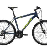 1422.970 150x150 - Велосипед Fuji 2016 MTB мод. Nevada 26 1.9 V USA A2-SL р. 21  цвет синий