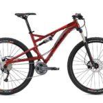 1985.970 150x150 - Велосипед Fuji 2016 MTB FULL SUSPENSION мод. OUTLAND 29 1.3  D USA A2-SL р. 17  цвет тёмно красный