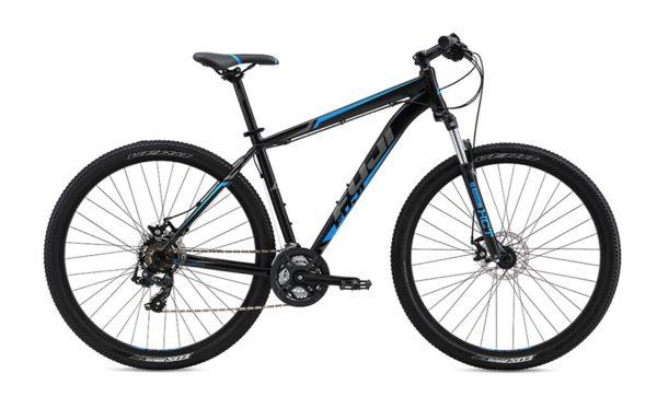 1994.970 600x363 - Велосипед Fuji 2016 MTB мод. Nevada 29 1.9 D USA A2-SL р. 19  цвет чёрный