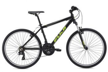 3840.970 350x233 - Велосипед Fuji 2017 SPORT мод. ADVENTURE 26 V USA A1-SL р. 15  цвет чёрный