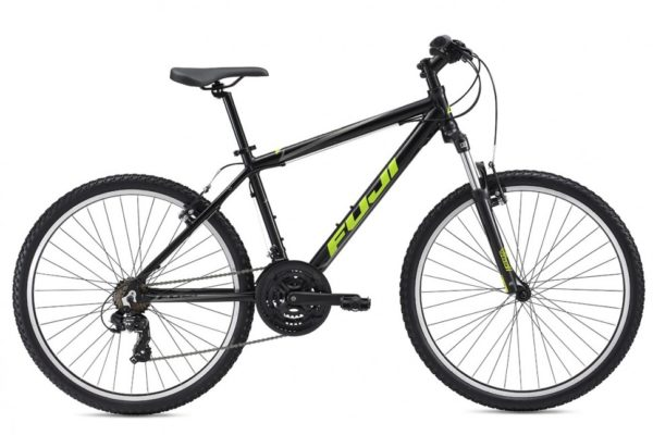 3840.970 600x400 - Велосипед Fuji 2017 SPORT мод. ADVENTURE 26 V USA A1-SL р. 17  цвет чёрный