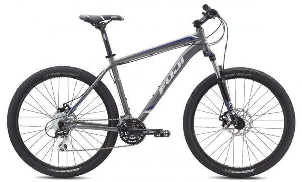 876.970 600x362 - Велосипед Fuji 2015 MTB мод. Nevada 27-5 1.7 D USA A2-SL р. 23  цвет серый