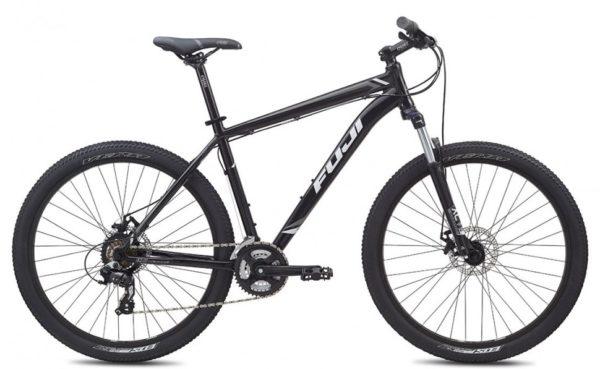 878.970 600x369 - Велосипед Fuji 2015 MTB мод. Nevada 27-5 1.9 D USA A2-SL р. 17  цвет чёрно серый