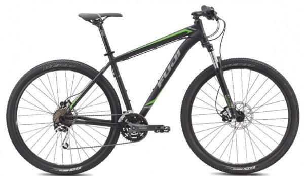 899.970 600x347 - Велосипед Fuji 2015 MTB мод. Nevada 29 1.4 D USA A2-SL р. 17  цвет чёрно зелёный