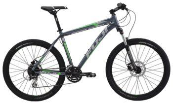 D092D0B5D0BBD0BED181D0B8D0BFD0B5D0B4 Fuji Nevada 1.6 D  2014  350x211 - Велосипед Fuji 2014 MOUNTAIN  мод. NEVADA 1.6 D USA  A-2-SL алюминий р. 23  цвет серый