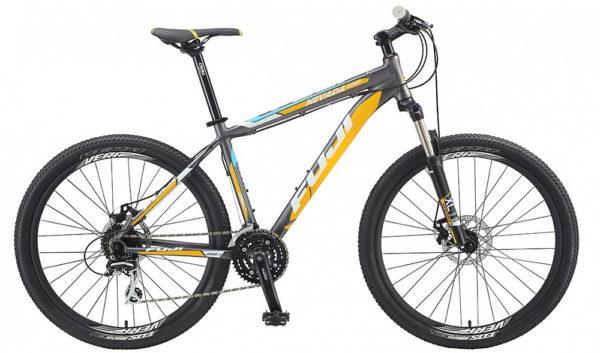 ac05a664496f1cd727359edeaaddab18 600x353 - Велосипед Fuji 2015 MTB мод. Nevada COMP 27-5 1.7 D USA A2-SL р. 23  цвет серо сине жёлтый (матовый)
