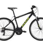 adventure 26 v brake main photo lowres 150x150 - Велосипед Fuji 2017 SPORT мод. ADVENTURE 27.5 V USA A1-SL р. 19  цвет чёрный
