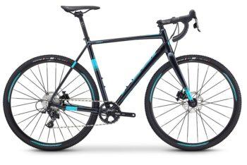 CROSS 1.3 D 2 350x234 - Велосипеды Fuji (Фуджи) в г. Ногинск