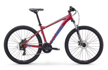 Fuji LADY Addy 27.5 1.9 D red 1 350x227 - Велосипеды Fuji (Фуджи) в г. Новошахтинск