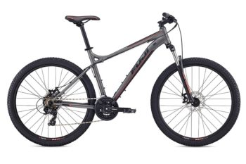 Fuji Nevada 27.5 1.9 D grey 1 350x233 - Велосипеды Fuji (Фуджи) в г. Новокуйбушевск
