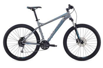 fuji nevada 27.5 1.5 D grey 1 350x233 - Велосипеды Fuji (Фуджи) в г. Великий Новгород