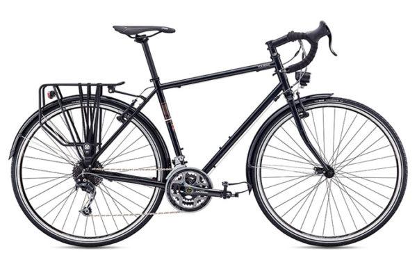 Велосипед Fuji 2020 TOURING мод. TOURING