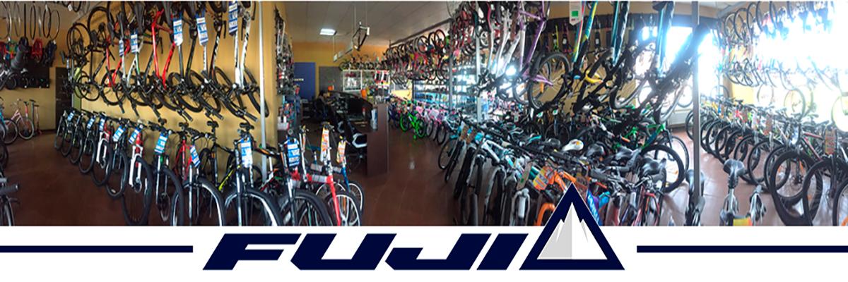 velosipedy fuji 2 - Велосипеды Fuji (Фуджи) в г. Набережные Челны