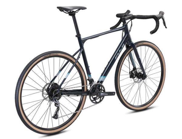 Велосипед Fuji 2021 ENDURANCE мод. JARI 2.3 A6-SL р. 52 цвет тёмно - синий