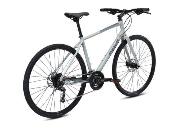 ABSOLUTE 1.7 2021 2 600x400 - Велосипед Fuji 2021  FITNESS мод. ABSOLUTE 1.7 USA A2-SL р. 17 цвет теплый металлик