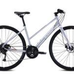 ABSOLUTE 1.7 ST 1 150x150 - Велосипед Fuji 2021  FITNESS LADY мод. ABSOLUTE 1.7 ST USA A2-SL р. 17 цвет серебряный металлик