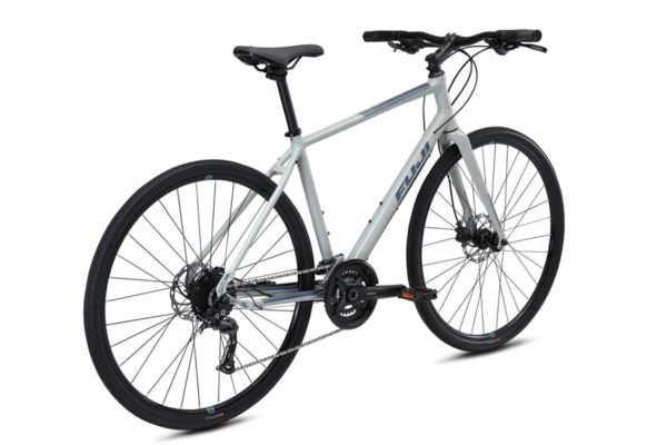 ABSOLUTE 1.7 ST 3 600x400 - Велосипед Fuji 2021  FITNESS LADY мод. ABSOLUTE 1.7 ST USA A2-SL р. 17 цвет серебряный металлик