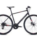 ABSOLUTE 1.9 USA A2 SL black 150x150 - Велосипед Fuji 2021  FITNESS мод. ABSOLUTE 1.9 USA A2-SL р. 17 цвет чёрный металлик
