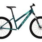 ADVENTURE turquoise 1 150x150 - Велосипед Fuji 2021 MTB мод. Adventure 27.5 ST A1-SL р. 15 цвет бирюзовый металлик