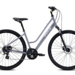 CROSSTOWN 1.3 LS 2021 1 150x150 - Велосипед Fuji 2021  COMFORT LADY мод. CROSSTOWN 1.3 LS USA A2-SL р. 17 цвет серебряный металлик