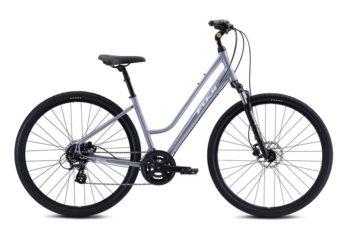 CROSSTOWN 1.3 LS 2021 1 350x233 - Велосипеды Fuji (Фуджи) в г. Новокуйбушевск