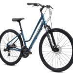 CROSSTOWN 1.5 biruza 1 150x150 - Велосипед Fuji 2021  COMFORT LADY мод. CROSSTOWN 1.5 LS USA A2-SL р. 19 цвет бирюзовый металлик