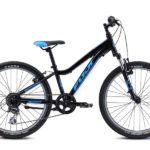 DYNAMITE Black Blue 150x150 - Велосипед Fuji 2021 MTB KIDS мод. Dynamite 24 COMP  A1-SL р. 12 цвет чёрно-синий