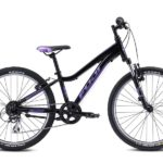 DYNAMITE Black Purple 1 150x150 - Велосипед Fuji 2021 MTB KIDS мод. Dynamite 24 COMP  A1-SL р. 12 цвет чёрно-фиолетовый