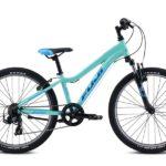 DYNAMITE Mint 1 150x150 - Велосипед Fuji 2021 MTB KIDS мод. Dynamite 24 SPORT  A1-SL р. 12 цвет мятный металлик