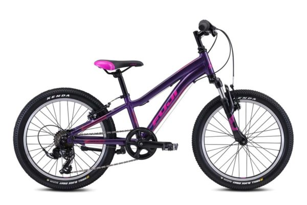 Dimamit fioletovyy 1 600x400 - Велосипед Fuji 2021 MTB KIDS мод. Dynamite 20  A1-SL р. 10 цвет фиолетовый металлик