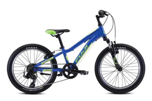 Dimamit siniy 1 600x400 - Велосипед Fuji 2021 MTB KIDS мод. Dynamite 20  A1-SL р. 10 цвет синий металлик