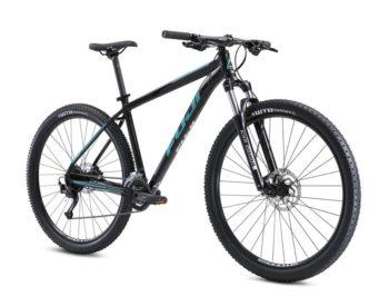 Nevada Black 2 350x266 - Велосипед Fuji 2021 MTB мод. Nevada 29 1.5 D  A2-SL р. 17 цвет чёрный