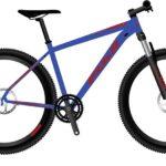 Nevada Blue 1 150x150 - Велосипед Fuji 2021 MTB мод. Nevada 27.5 4.0 LTD  A2-SL р. 13 цвет голубой металлик