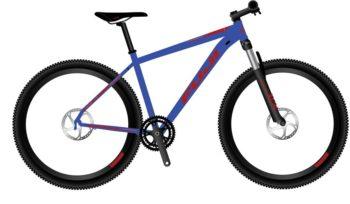 Nevada Blue 1 350x204 - Велосипеды Fuji (Фуджи) в г. Новокуйбушевск