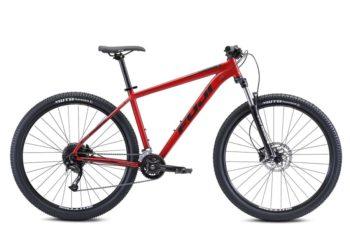 Nevada Brick Red 1 350x233 - Велосипеды Fuji (Фуджи) в г. Калуга
