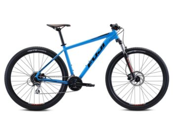 Nevada Cyan 1 1 350x233 - Велосипеды Fuji (Фуджи) в г. Калуга