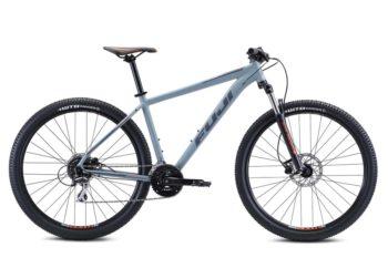 Nevada Cyan 1 350x233 - Велосипеды Fuji (Фуджи) в г. Чебоксары