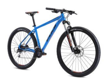 Nevada Cyan 2 1 350x263 - Велосипед Fuji 2021 MTB мод. Nevada 27.5 1.7 D (Hydraulic Disc)  A2-SL р. 17 цвет голубой