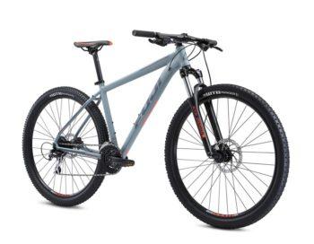 Nevada Cyan 2 350x272 - Велосипед Fuji 2021 MTB мод. Nevada 29 1.7 D (Hydraulic Disc)  A2-SL р. 19 цвет серый