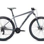 Nevada Dark Teal 1 1 150x150 - Велосипед Fuji 2021 MTB мод. Nevada 27.5 1.9 D  A2-SL р. 19 цвет серый металлик