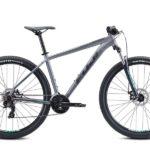 Nevada Dark Teal 1 150x150 - Велосипед Fuji 2021 MTB мод. Nevada 29 1.9 D  A2-SL р. 21 цвет серый