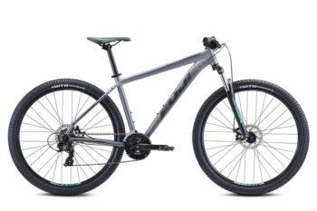 Nevada Dark Teal 1 350x233 - Велосипеды Fuji (Фуджи) в г. Пермь