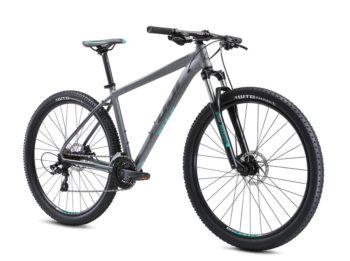 Nevada Dark Teal 2 350x261 - Велосипед Fuji 2021 MTB мод. Nevada 29 1.9 D  A2-SL р. 19 цвет серый