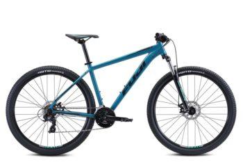 Nevada Satin Graphite 1 1 350x233 - Велосипед Fuji 2021 MTB мод. Nevada 27.5 1.9 D  A2-SL р. 15 цвет темно-бирюзовый металлик