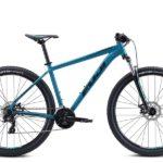 Nevada Satin Graphite 1 150x150 - Велосипед Fuji 2021 MTB мод. Nevada 29 1.9 D  A2-SL р. 21 цвет тёмно бирюзовый