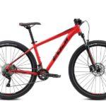 Nevada Satin Red 1 150x150 - Велосипед Fuji 2021 MTB мод. Nevada 29 2.0 LTD  A2-SL р. 23 цвет красный металлик