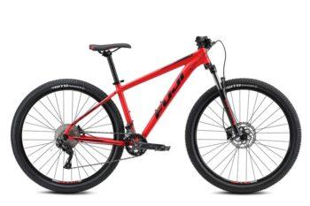 Nevada Satin Red 1 350x233 - Велосипеды Fuji (Фуджи) в г. Чебоксары