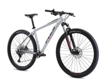 Nevada Satin Silver 2 350x274 - Велосипед Fuji 2021 MTB мод. Nevada 29 1.3 D USA A2-SL р. 17 цвет серебряный