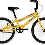 ROOKIE yelloy 150x150 - Велосипед Fuji 2021 LIFESTYLE KIDS мод. ROOKIE 16 BOY  A1-SL р. 16 цвет жёлтый металик
