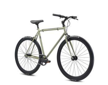 declaration green2 350x275 - Велосипед Fuji 2021 LIFESTYLE мод. Declaration USA Steel р. 49 цвет хаки зелёный